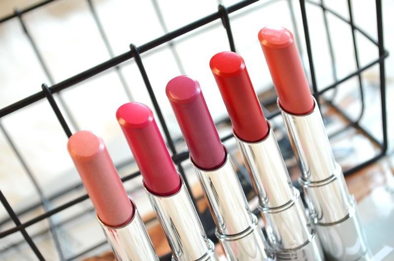 DSC 2228 - Miss Sporty BFF Lipstick Review