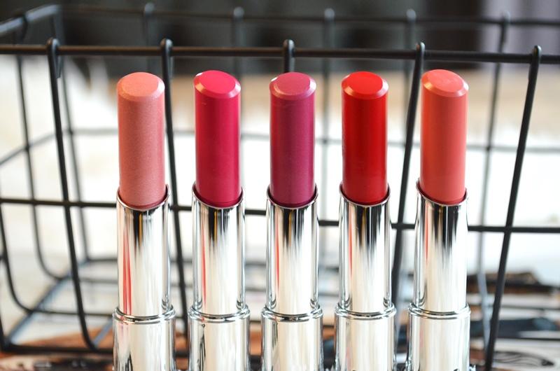 DSC 2231 - Miss Sporty BFF Lipstick Review