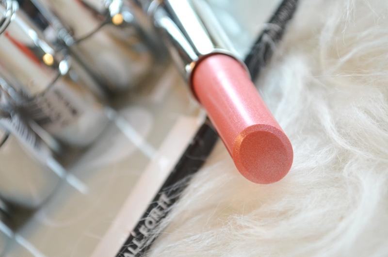 DSC 2240 - Miss Sporty BFF Lipstick Review