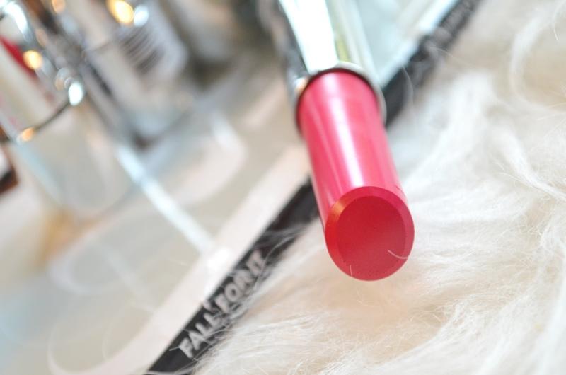 DSC 2247 - Miss Sporty BFF Lipstick Review