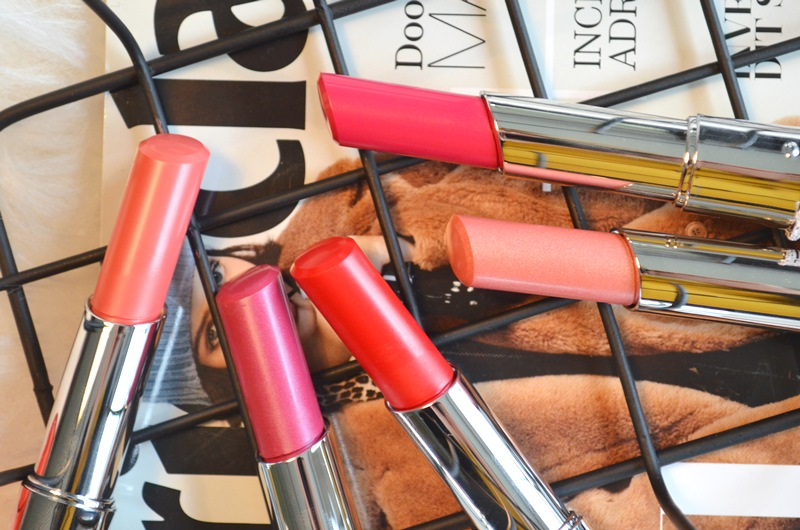 DSC 2250 - Miss Sporty BFF Lipstick Review