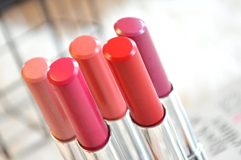 DSC 2260 - Miss Sporty BFF Lipstick Review