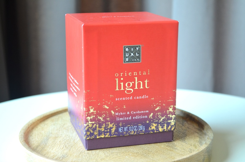 DSC 2425 - Rituals Oriental Nights Winter 2015 (Limited Edition) Review