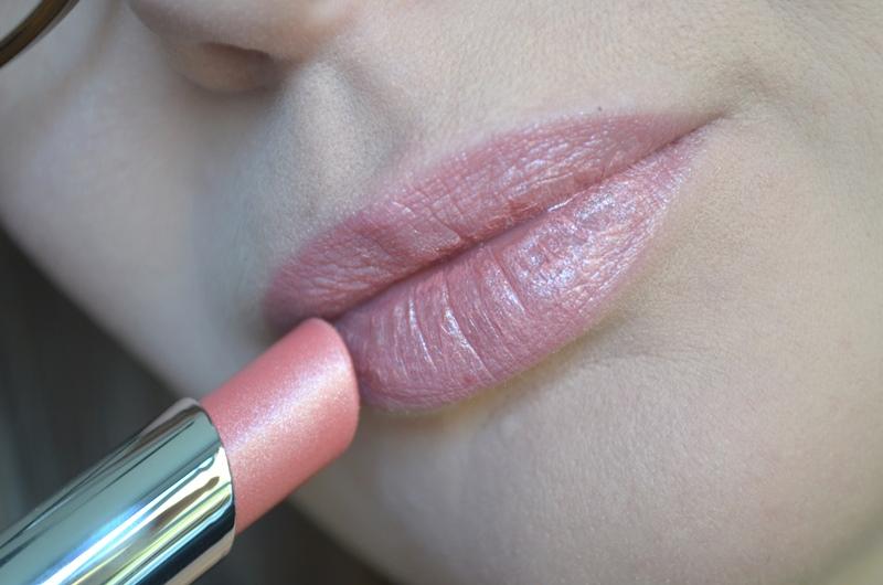 DSC 2597 - Miss Sporty BFF Lipstick Review