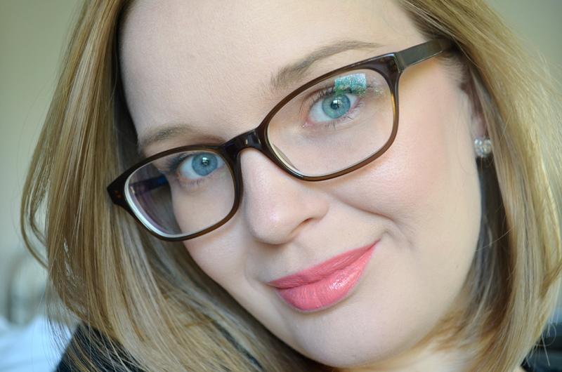 DSC 2611 - Miss Sporty BFF Lipstick Review