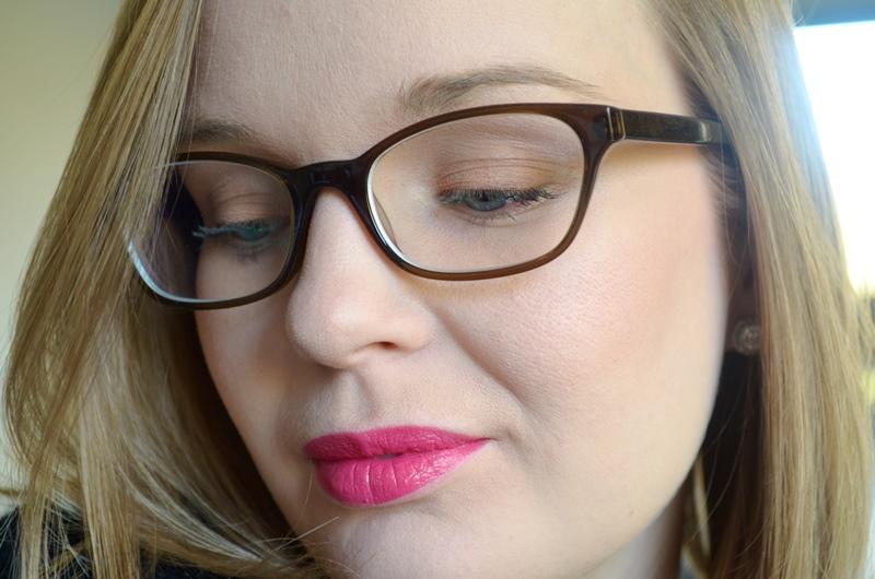 DSC 2633 - Miss Sporty BFF Lipstick Review