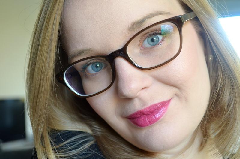 DSC 2652 - Miss Sporty BFF Lipstick Review