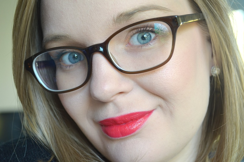 DSC 2659 - Miss Sporty BFF Lipstick Review