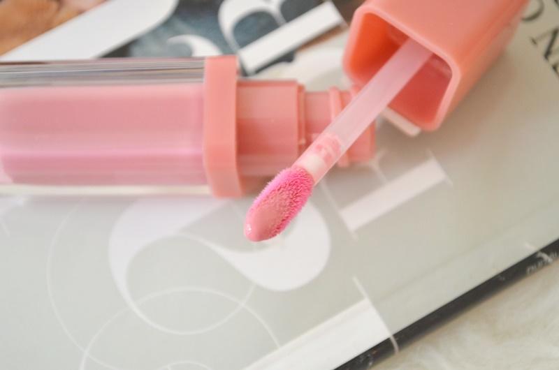 DSC 9651 - Nieuwe Essence Liquid Lipsticks Review