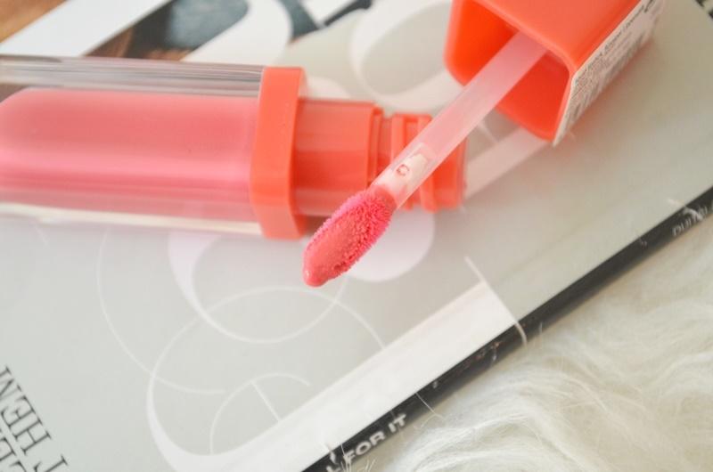 DSC 9655 - Nieuwe Essence Liquid Lipsticks Review