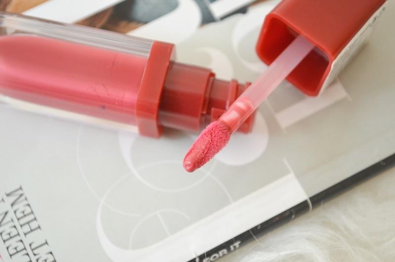 DSC 9656 - Nieuwe Essence Liquid Lipsticks Review