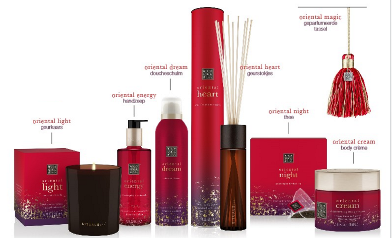 Rituals - Rituals Oriental Nights Winter 2015 (Limited Edition) Review