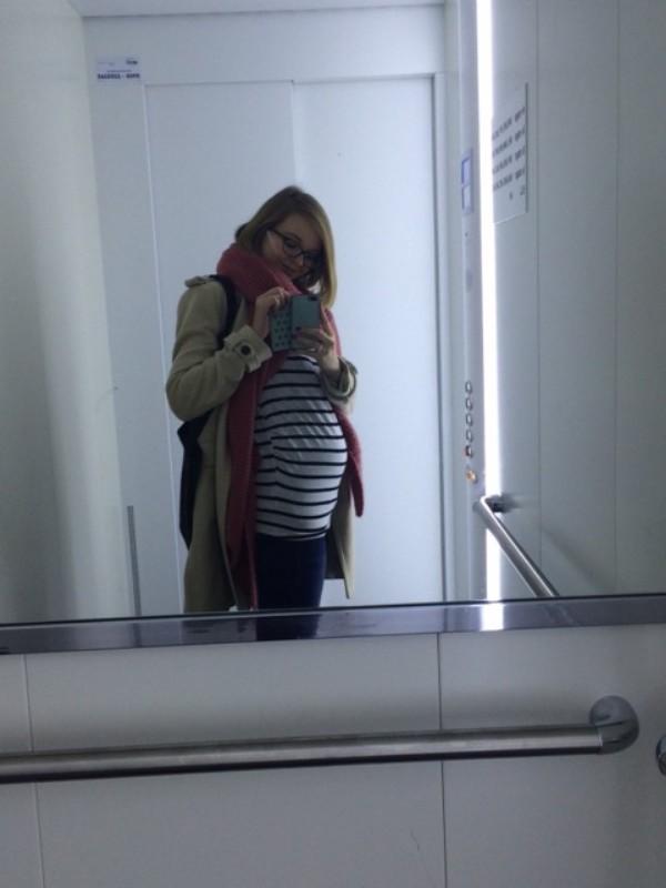 image10 22 e1445193850464 - Elise's Weekly Pictorama Oktober #3 Echo, Babykamer & Video's