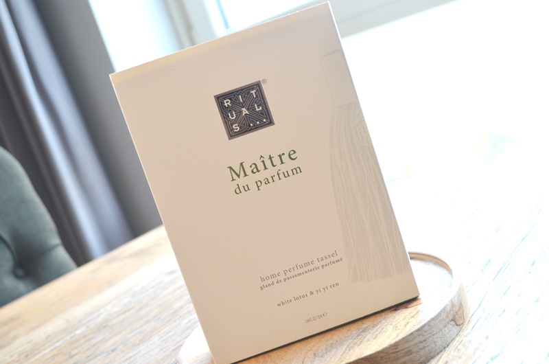 DSC 3753 - Nieuwe Rituals Home - Maitre du Parfum & Private Collection Review