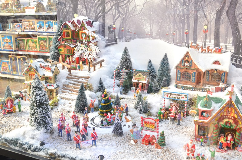 DSC 3956 - Inspiratie Foto's Kerst 2015 – Tijd voor de Kerstboom!