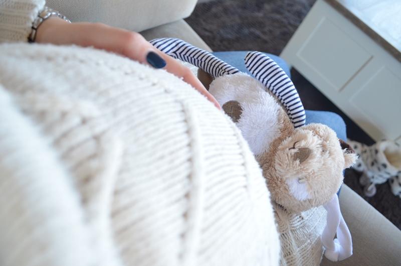 DSC 4667 - Elise's Weekly Pictorama November #4 - Kraamvisite & Kerstinkopen