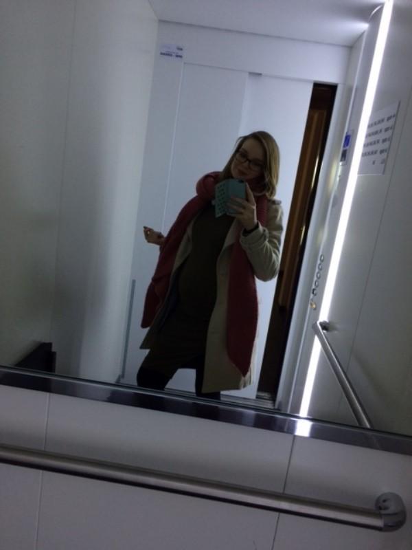 image11 23 e1448216968624 - Elise's Weekly Pictorama November #4 - Kraamvisite & Kerstinkopen
