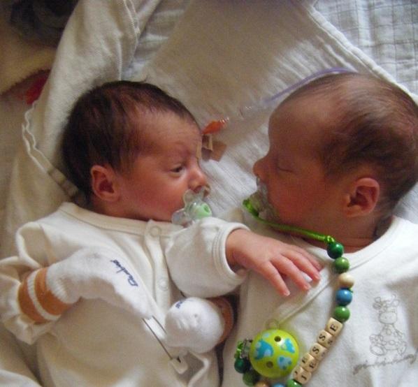 Afbeelding 0262 2 - Goede Voorbereiding: Bevallingsverhalen #2 - Linda