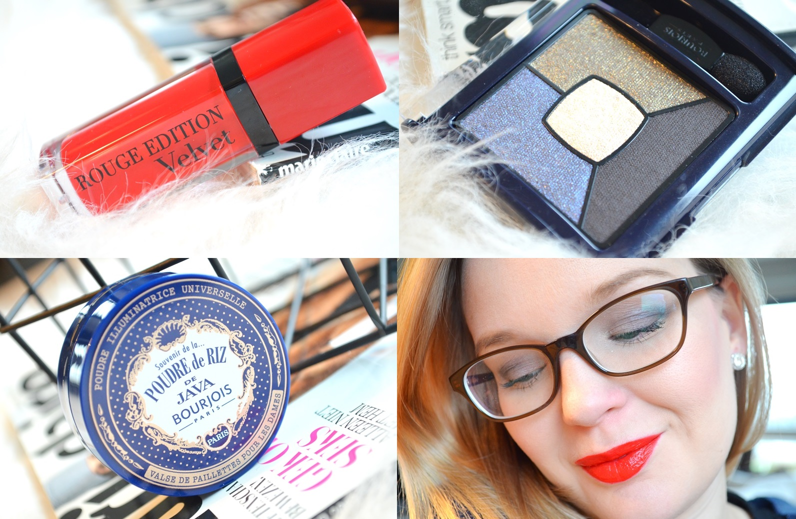 Bourjois Night Lights in Paris Kerst 2015 - Elisejoanne.nl