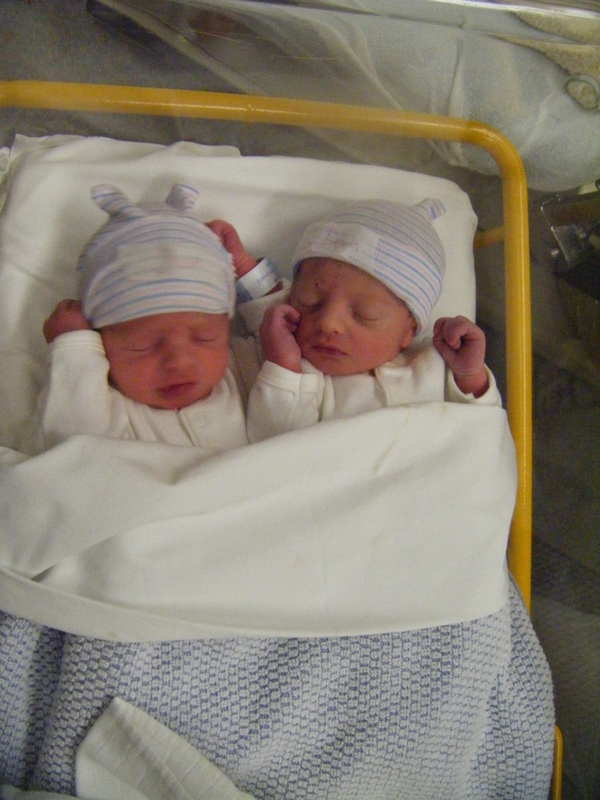 DSCF1671 - Goede Voorbereiding: Bevallingsverhalen #2 - Linda