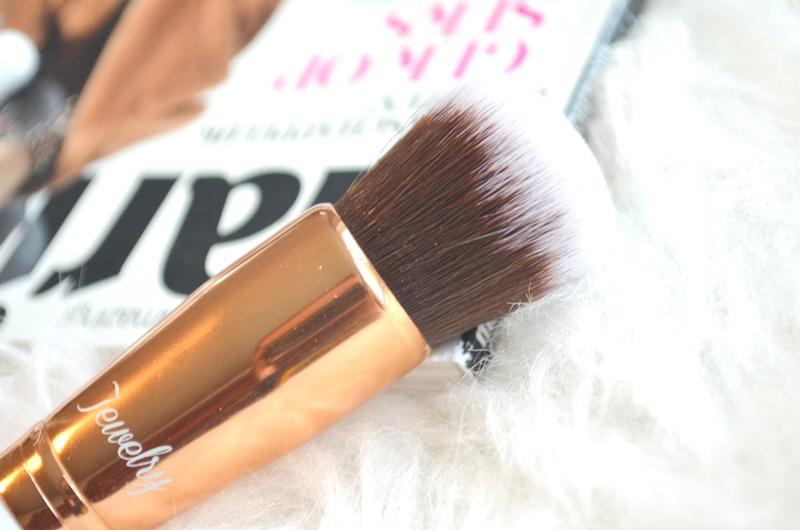 DSC 53721 - Boozy Cosmetics Rosé Golden Jewelry 10 Pcs Set Review