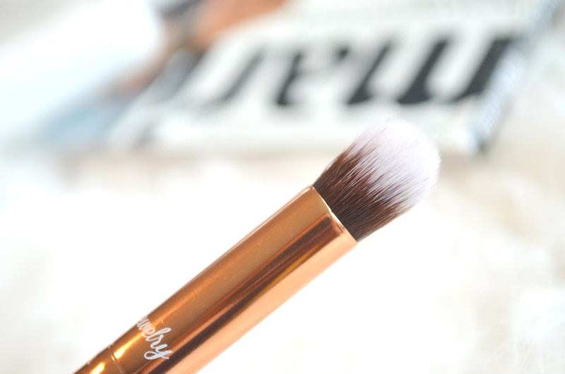 DSC 53941 - Boozy Cosmetics Rosé Golden Jewelry 10 Pcs Set Review