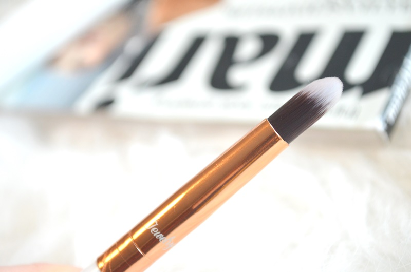 DSC 53971 - Boozy Cosmetics Rosé Golden Jewelry 10 Pcs Set Review