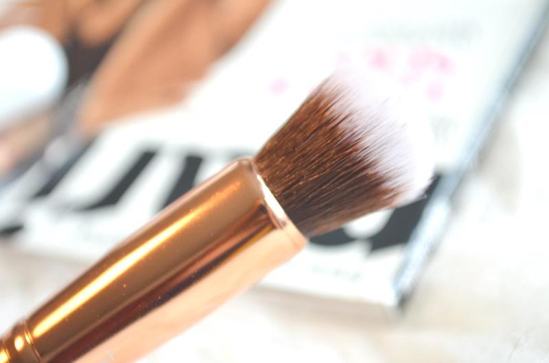 DSC 54001 - Boozy Cosmetics Rosé Golden Jewelry 10 Pcs Set Review