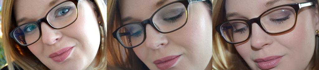 Oriflame Look Elisejoanne.nl 1 - Oriflame Giordani Gold Eye Shadow Quads Kerst 2015 Review