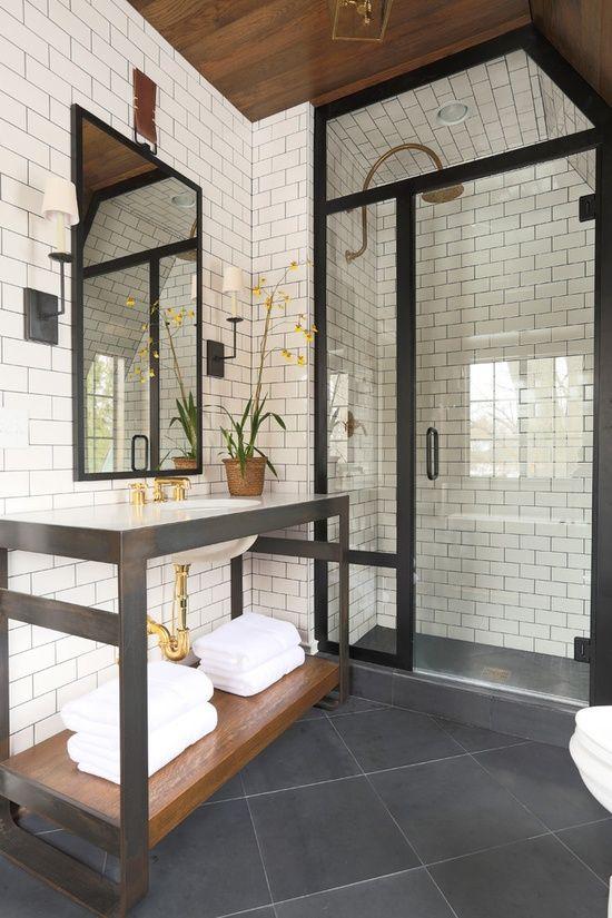 Combinatie badkamer - Grote Woon-Wensen: Mijn Droombadkamer