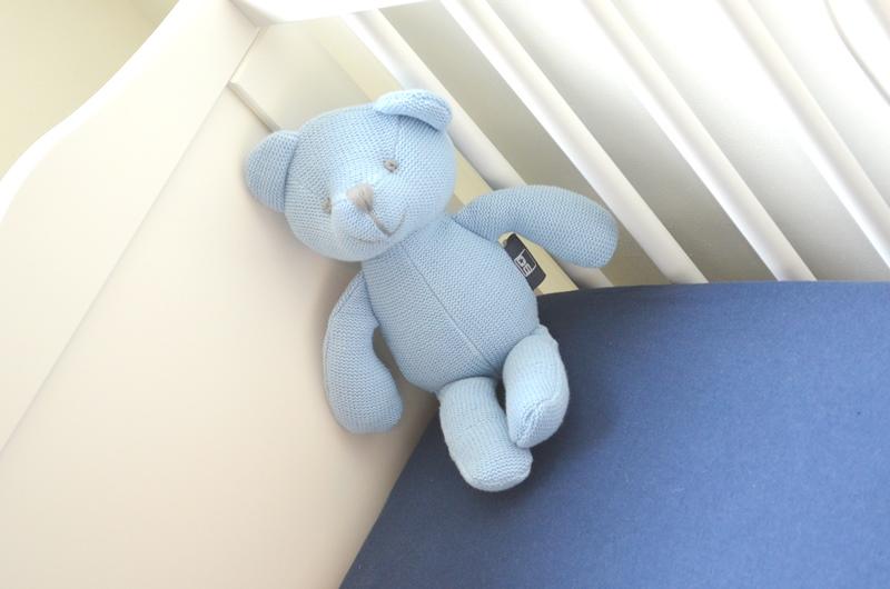 DSC 0184 - Zwangerschapsupdate Week 33 - Babykamer Roomtour! Video + Foto's
