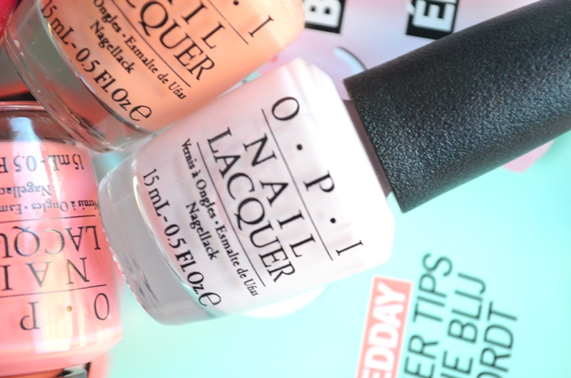 DSC 0681 - Nieuw! O.P.I New Orleans Collection 2016 (12 swatches)