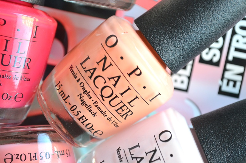 DSC 0682 - Nieuw! O.P.I New Orleans Collection 2016 (12 swatches)