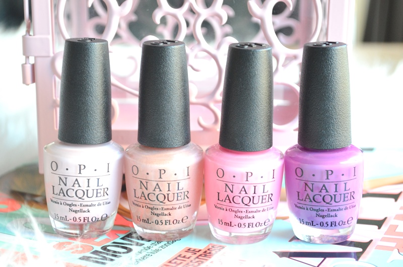 DSC 0720 - Nieuw! O.P.I New Orleans Collection 2016 (12 swatches)