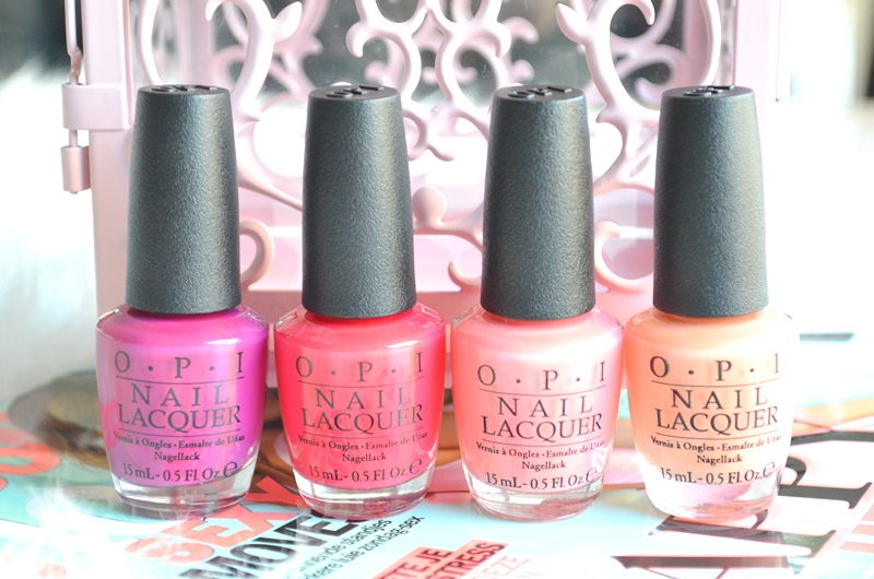 DSC 0735 - Nieuw! O.P.I New Orleans Collection 2016 (12 swatches)