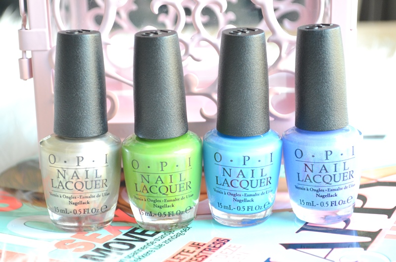 DSC 0743 - Nieuw! O.P.I New Orleans Collection 2016 (12 swatches)