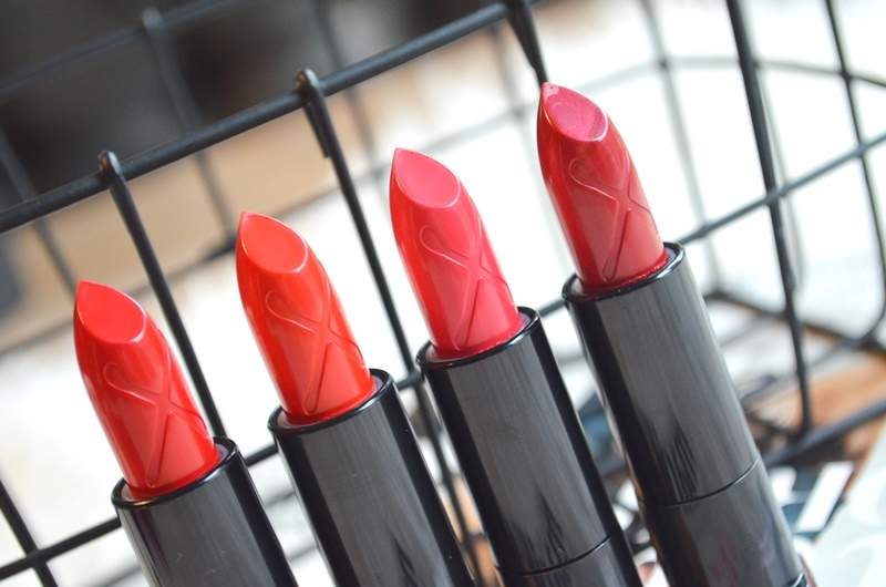 DSC 5586 1 - Max Factor Marilyn Monroe Lipstick Collection Review