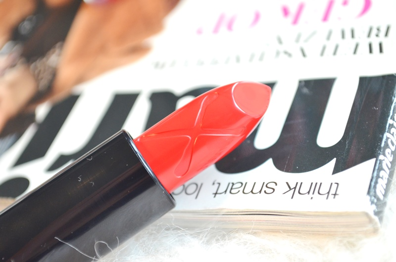 DSC 5594 1 - Max Factor Marilyn Monroe Lipstick Collection Review