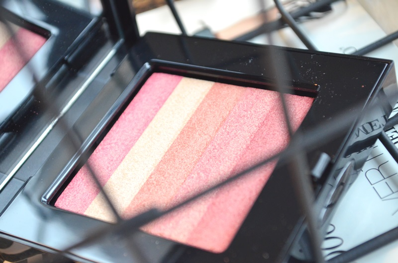 New in! Bobbi Brown Shimmer Brick in Nectar Review