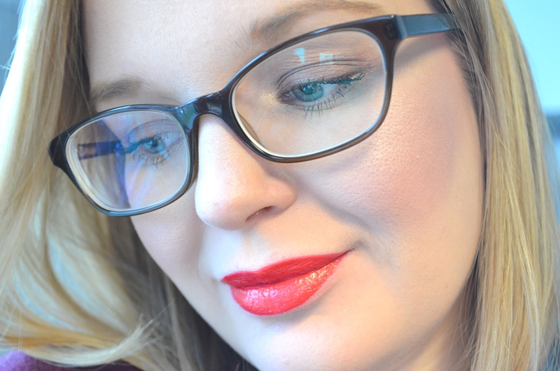 Max Factor Marilyn Monroe Lipstick Collection Review