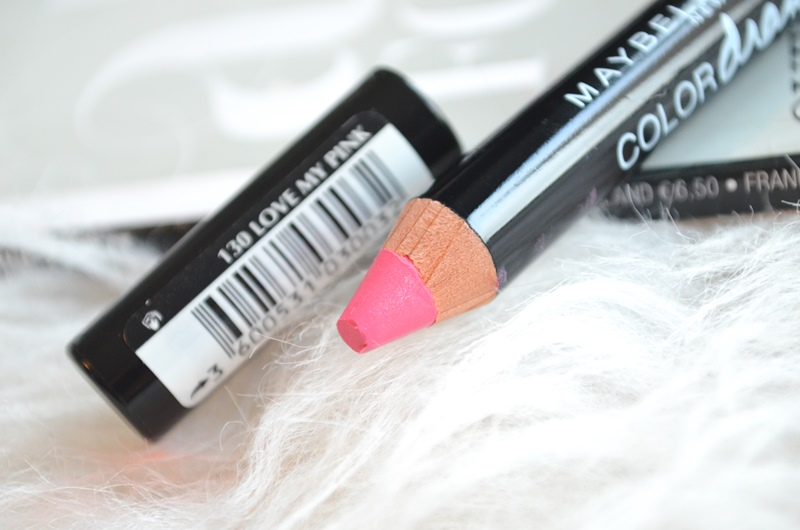 DSC 7283 - Lipstick & Lipgloss Reviews #3 - NYX - Maybelline & Etos