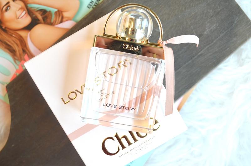 DSC 7827 - Love Story by Chloé Eau de Toilette Review