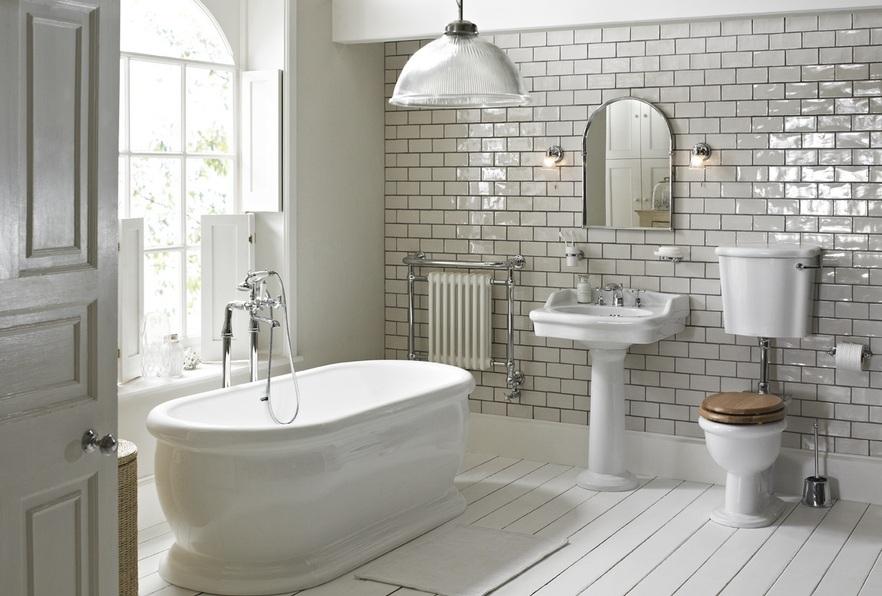 Warmte Badkamer 3 - Grote Woon-Wensen: Mijn Droombadkamer