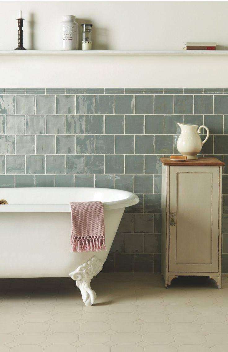 bad badkamer - Grote Woon-Wensen: Mijn Droombadkamer