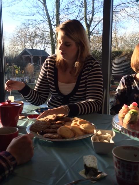 image12 3 1 e1453052399832 - Elise's Weekly Pictorama #3 Januari 2016 - Roermond & Mijn Babyshower!