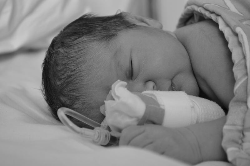 2 1 - Goede Voorbereiding: Bevallingsverhaal #11 Silke (Laatste!)