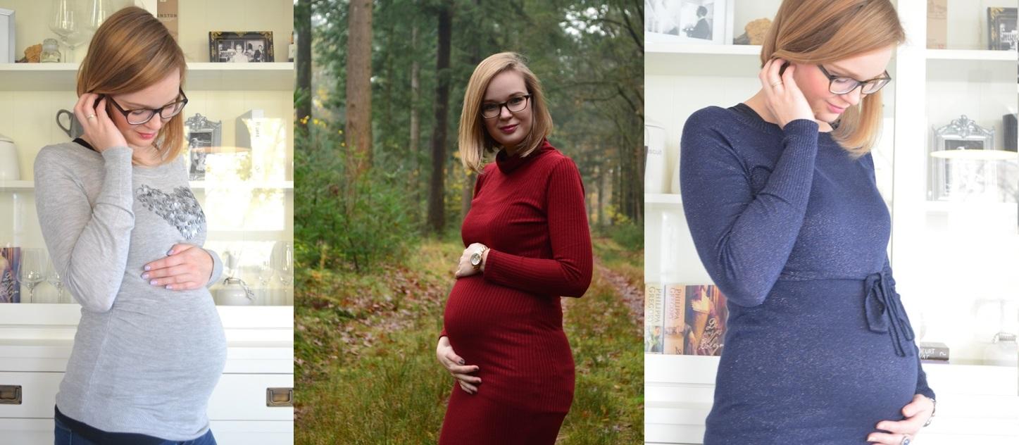 Buikfoto Evolutie Elisejoanne.nl Week 20 week 24 - De Evolutie van mijn Zwangere Buik van Week 4 - Week 37