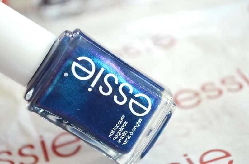 DSC 0442 - Mijn Favoriete Essie Lakjes (11 Swatches)