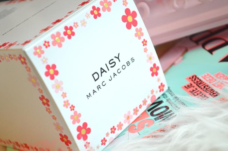 Nieuw! Marc Jacobs Daisy Eau so Fresh - Blush (LE) Review