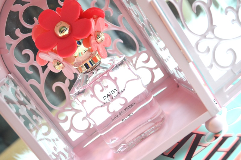 DSC 1120 - Nieuw! Marc Jacobs Daisy Eau so Fresh - Blush (LE) Review